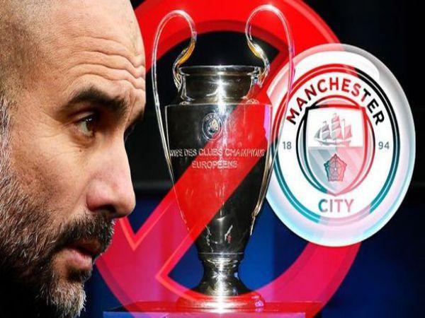 Man City sắp có kết quả kháng án cấm dự cúp C1