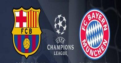 Nhận định bóng đá Barca vs Bayern 2h ngày 15/8