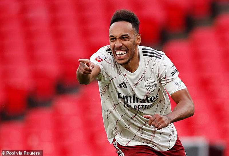 Tin thể thao 30/8: Arsenal vô địch siêu cúp Anh, HLV Arteta báo thêm tin vui