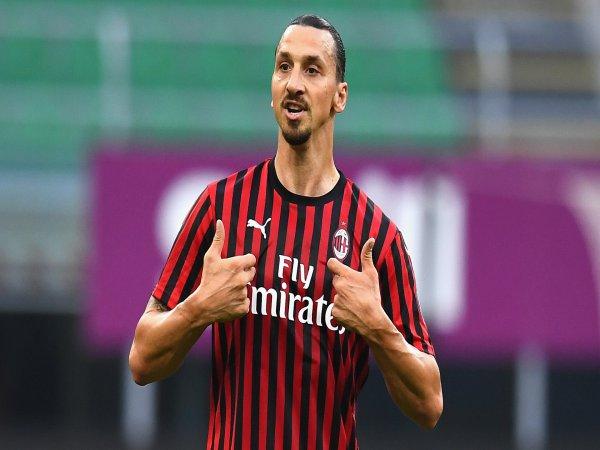 Chuyển nhượng tối 30/8: Ibrahimovic chuẩn bị ký hợp đồng với Milan