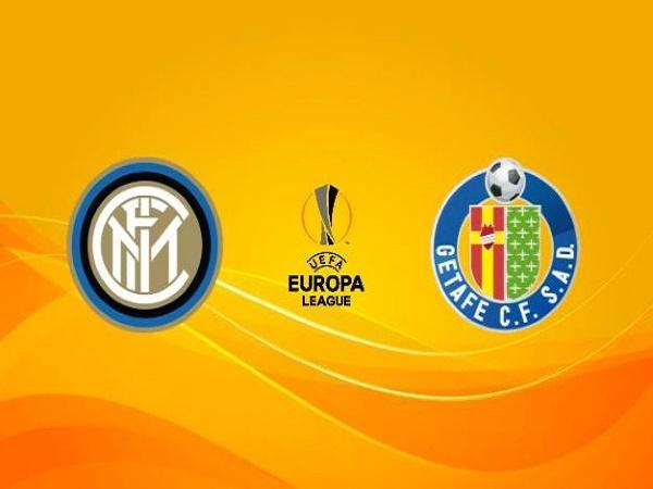 Soi kèo Inter Milan vs Getafe, 02h00 ngày 06/08 - Europa League