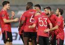 Tin bóng đá sáng 11/8: M.U gặp đối thủ nào ở bán kết Europa League