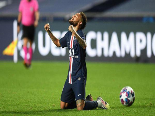 Tin bóng đá sáng 19/8: Neymar và nấc thang cuối đến giấc mơ Cup C1
