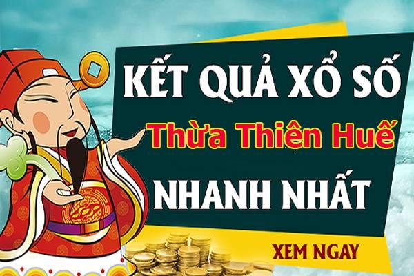 soi cầu xổ sốThừa Thiên Huế17/8