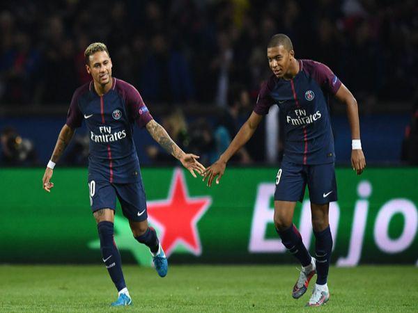 Chuyển nhượng chiều 01/09: Neymar chính thức chốt tương lai