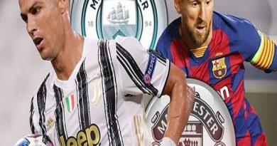 Juventus muốn chiêu mộ Messi
