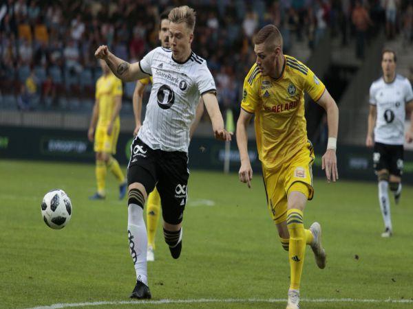 Nhận định bóng đá Ventspils vs Rosenborg, 19h15 ngày 17/9