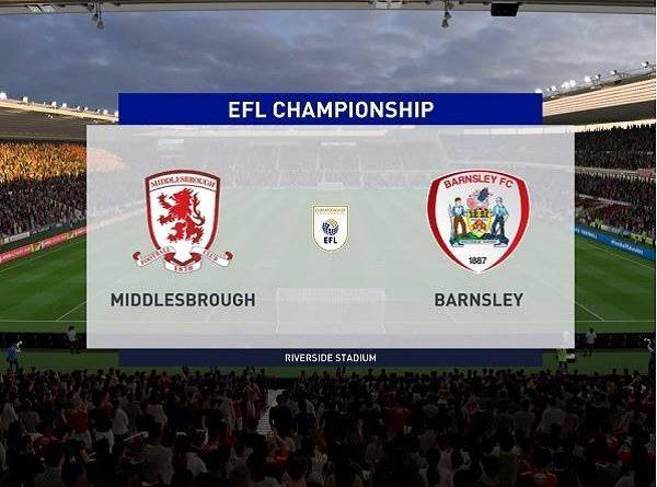 Soi kèo Middlesbrough vs Barnsley 00h00, 16/09 - Cúp Liên đoàn Anh