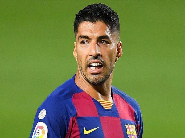 Tin bóng đá sáng 23/9: Suarez bị nghi gian lận trong bài thi tiếng Italy