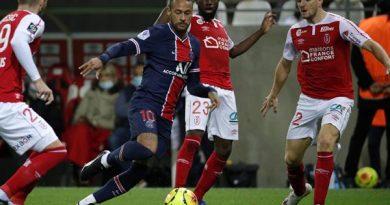 Tin bóng đá sáng 29/9: PSG nhận hung tin từ Neymar