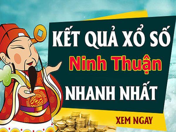 soi cầu xổ sốNinh Thuận11/9