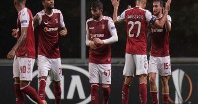 Nhận định Zorya vs Braga, 00h55 ngày 30/10