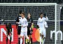 Tin bóng đá chiều 28/10: Real vẫn chưa thắng tại Champions League