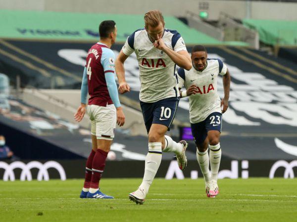 Soi kèo tài xỉu Burnley vs Tottenham ngày 27/10 - Ngoại Hạng Anh