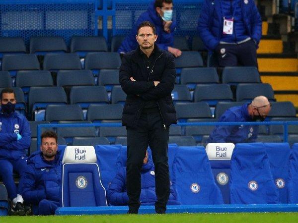 Tin bóng đá chiều 24/10: Lampard sẽ nguy to nếu Chelsea thua M.U