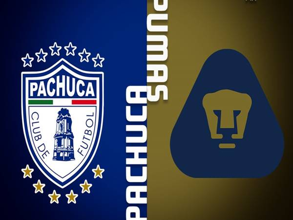 Soi kèo Pachuca vs Pumas UNAM, 10h06 ngày 27/11