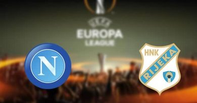 Soi kèo Napoli vs Rijeka – 03h00, 27/11/2020