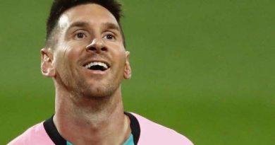 Chuyển nhượng tối 25/12: Man City ra điều kiện Pep Guardiola ký Messi
