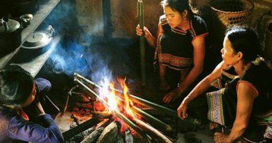 Mơ thấy bếp lửa là điềm báo lành hay dữ?