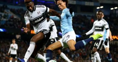 Nhận định, soi kèo Fulham vs Manchester City, 22h00 ngày 5/12