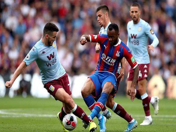 Nhận định tỷ lệ Aston Villa vs Crystal Palace, 22h00 ngày 26/12