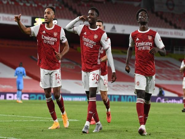 Nhận định tỷ lệ Dundalk vs Arsenal, 00h55 ngày 11/12 - Europa League