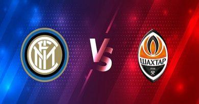 Soi kèo Inter Milan vs Shakhtar Donetsk – 03h00 10/12/2020
