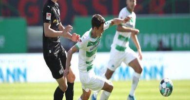 Nhận định trận đấu Greuther Furth vs Paderborn (00h30 ngày 16/1)