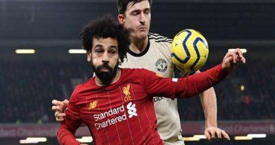 Nhận định trận đấu Liverpool vs Manchester United (23h30 ngày 17/1)