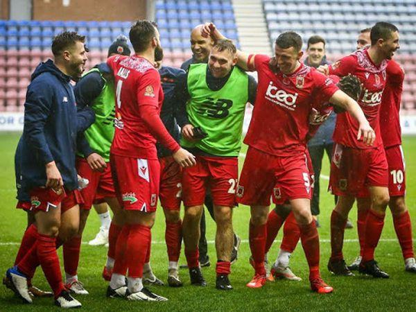 Soi kèo tỷ lệ Chorley vs Wolverhampton - 02h45 23/1, FA Cup