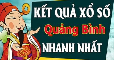 Soi cầu dự đoán XS Quảng Bình Vip ngày 28/01/2021