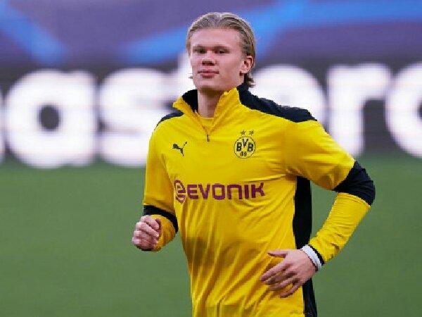 Bóng đá hôm nay 23/2: Erling Haaland khiến Dortmund bị sờ gáy