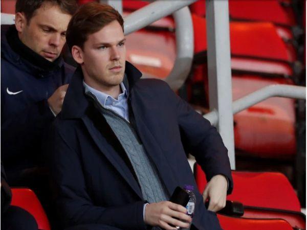 Điểm tin chiều 19/2: Kyril Louis-Dreyfus trở thành chủ tịch Sunderland