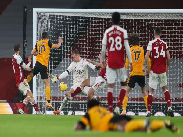 Nhận định, soi kèo Wolves vs Arsenal, 01h00 ngày 3/2 - Ngoại hạng Anh