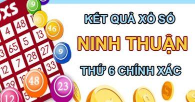 Nhận định KQXS Ninh Thuận 19/3/2021 thứ 6 cùng cao thủ