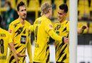 Nhận định bóng đá Monchengladbach vs Dortmund, 02h45 ngày 03/3