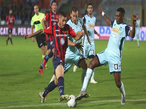 Nhận định kèo Châu Á Cosenza vs Vicenza (23h00 ngày 16/3)