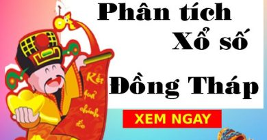 Phân tích kqxs Đồng Tháp 15/3/2021