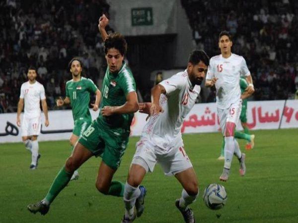 Soi kèo Uzbekistan vs Iraq, 20h00 ngày 29/3 - Giao hữu