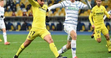 Soi kèo Villarreal vs Dynamo Kiev, 03h00 ngày 19/3 - Cup C2 Châu Âu
