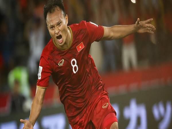 Tiểu sử Trọng Hoàng - Người không phổi của bóng đá Việt