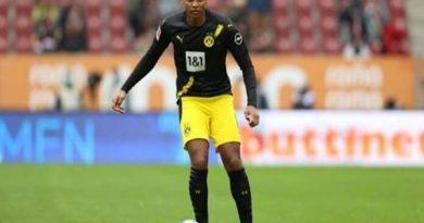 Tin thể thao 23/3: Man United muốn mua thêm 1 cầu thủ Dortmund