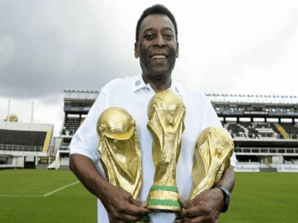 Tiểu sử cầu thủ Pele và Sự nghiệp bóng đá