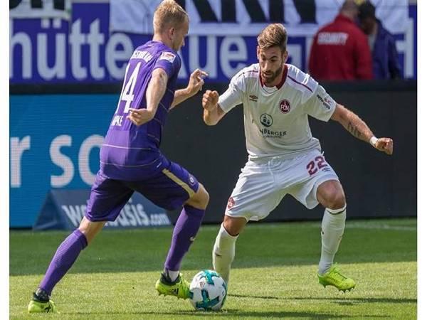 Nhận định bóng đá Erzgebirge Aue vs Nurnberg, 23h30 ngày 20/04
