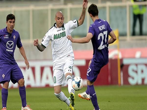 Nhận định trận đấu Sassuolo vs Fiorentina (23h00 ngày 17/4)