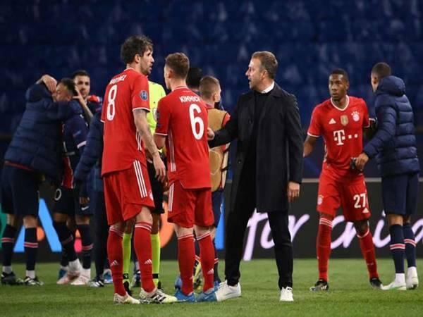 Tin bóng đá 14/4: Bayern có thể sắp chia tay HLV Hansi Flick