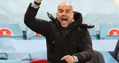 """Tin bóng đá sáng 22/4: Man City thắng, Pep """"cảnh báo"""" toàn đội về Man Utd"""