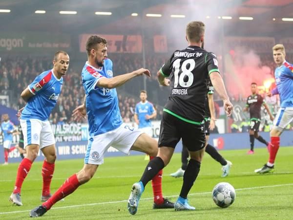 Nhận định trận đấu Holstein Kiel vs Hannover (23h00 ngày 10/5)