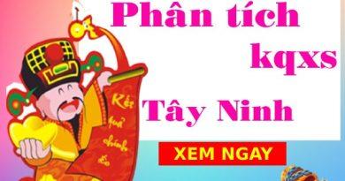 Phân tích kqxs Tây Ninh 13/5/2021 dự đoán kết quả