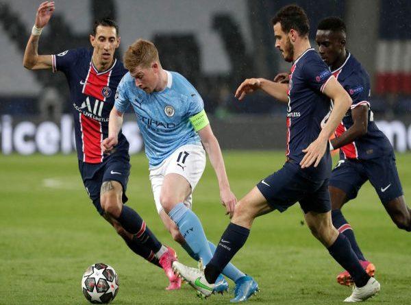 Nhận định, soi kèo Man City vs PSG, 02h00 ngày 5/5 - Cup C1